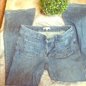 Cabo jeans boot cut